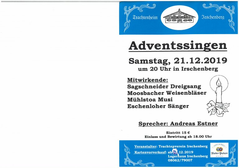 Adventsingen